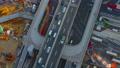 渋谷方面の首都高速3号渋谷線【パンニング&タイムラプス】 69152576