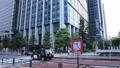 東京丸の内のオフィス街のビル群 チルト【ビジネスイメージ】 69229356