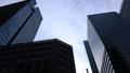 東京丸の内のオフィス街のビル群 パンニング【ビジネスイメージ】 69229357
