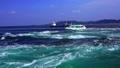 鳴門海峡の渦潮 69328006