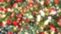 Christmas illuminations vertical out-of-focus glitter mashimashi 30fr 69352945