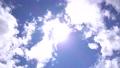 太陽と雲 69357315