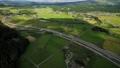 熊本地震から4年後の2020年10月3日開通予定の北復旧ルート、北側復旧ルートと二重峠トンネル 69529076
