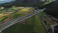 熊本地震から4年後の2020年10月3日開通予定の北復旧ルート、北側復旧ルートと二重峠トンネル 69529077
