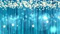 繁星点点的闪光蓝色背景 69585490