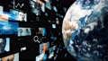 グローバルネットワーク  映像コンテンツ 70079007