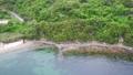 香川県さぬき市志度 大串半島 海釣り公園をドローン空撮④ 70093071