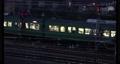 JR京都駅夕暮れの風景 70333454