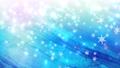 [循環]雪域水彩背景素材/閃光,顆粒,聖誕節 70397792