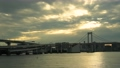 東京の名所 レインボーブリッジの景色 70591811