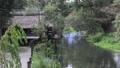 Tatekawa and watermill in Azumino 70660033