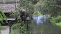 Tatekawa and watermill in Azumino 70660034