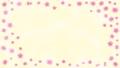 Pink Cherry blossom animation 70850837
