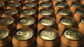 Metal cans for drinks 70850840