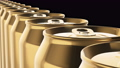 Metal cans for drinks 70850842