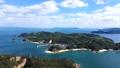 笠岡諸島 高島 ドローン空撮 70979160