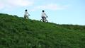 男女騎自行車 71007207