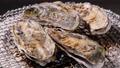 焼き牡蠣【秋の味覚】 71062736
