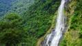 Waterfall in the mountain. WuLai District, New Taipei City, Taiwan. 71070764