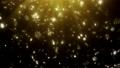 クリスマスイメージ ゴールド 71214149