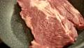 牛排烹飪圖像 71257267