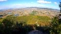 秋の嶽山(香川県三木町)から高松市街方面を望む 71590981