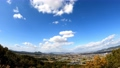 秋の嶽山(香川県三木町)から高松市街方面を望む 71590984