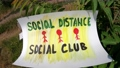 Social Distance Social Club! Keep your distance in public places! 71624854