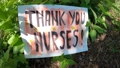 Thank you NURSES! Words of gratitude during the pandemic! 71630789