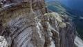 Breathtaking aerial view of Italian Dolomites 71634575