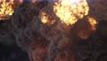 explosion background overlay  71769377
