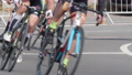 4K - City Cycling marathon. Bicycle wheels 71946539