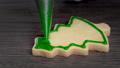 聖誕節 餅乾 聖誕樹 Christmas gingerbread cookie ジンジャークッキー 72250506