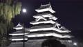 Matsumoto Castle Light Up 2 72310413