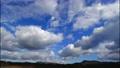 高画質4Kタイムラプス青空と雲の流れ  permingM20122001映像素材 72697006