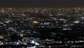【大阪市内を一望 (夜景)】(time lapse) 撮影場所:水呑地蔵尊 大阪府八尾市大字神立 72847218