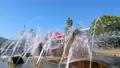 ポートアイランド北公園の噴水 72860277