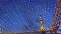 東京都港区芝公園のクリスマスイルミネーション 72862058