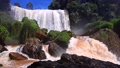 Beautiful Elephant waterfall in Da Lat city, Vietnam 72904172