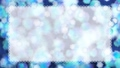 雪の結晶 レースのフレーム 和風 ループ 73155039