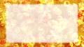銀杏 楓 レースのフレーム 和風 ループ 73155042