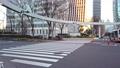 東京都新宿区西新宿の高層ビル群の街並み 73185664
