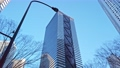 東京都新宿区西新宿の高層ビル群の街並み 73185665