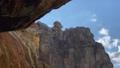 熊野水軍の伝説が残る三段壁 十像岩 73353785