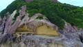 三重県熊野市「世界遺産 鬼ヶ城」 73587185
