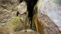 交野市 私市 冬の「尺治の豊水潤の滝」 73621499