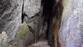 交野市 私市 冬の「尺治の豊水潤の滝」 73621507