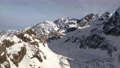 Snowy mountains in the Alps 73641994