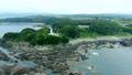 本州最南端の地 和歌山県「潮岬」 73730846