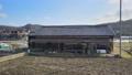 Osaka Takatsuki City Agar Factory Site 4K Aerial Photograph 73993634